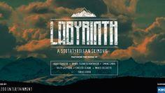 LABYRINTH (FULL MOVIE) | Wild Zoo Entertainment