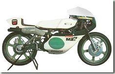MZ RE 250