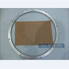 450mm 18inch Stainless Steel Dining Table Lazy Susan Turntable