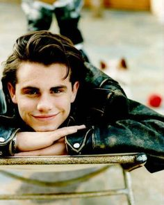 shawn hunter (boy meets world, played by rider strong)