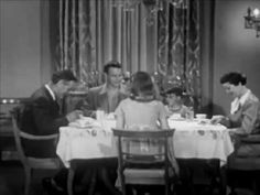 A Date With Your Family - 1950's American Family Values / Educational Documentary - Val73TV - YouTube