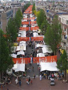 dappermarkt amsterdam - Google Search