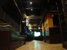 Projeto de Arquitetura Comercial - Rhino Pub