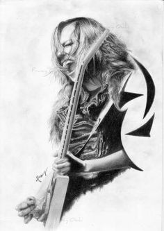 Incredible drawing of Lzzy! Lzzy Hale, Mayday Parade Lyrics, The Amity Affliction, Alan Ashby, La Dispute, Guitar Girl, Halestorm, Warped Tour, Architecture Tattoo