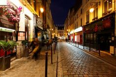 Le vieux-Lille