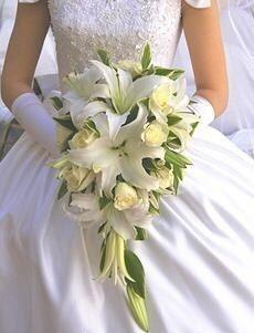 Mariage le 2 septembre 2006 - Ex de bouquet mariée : Album photo - aufeminin.com : Album photo - aufeminin.com - aufeminin