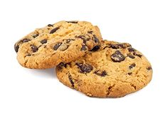 Receta de Cookies con Chocolate tipo Chips Ahoy