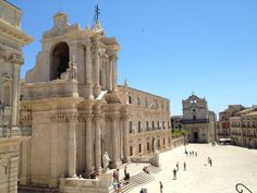 Blog from Syracuse, Sicily, Italy | Mediterranean 2012 | Off Exploring