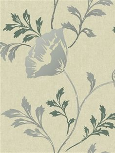 Notting Hill Wallpaper | Find it at AmericanBlinds.com