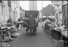 Upper Gardner Street market 1993