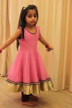 25 Best Indian Traditional Dress For Girls Images In 2019 Kids