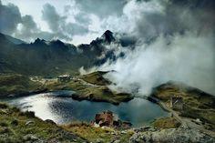 Fagaras-mountains-Romania