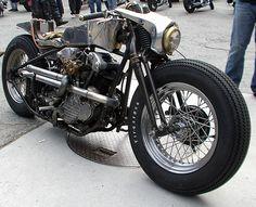 another bike by shinya kimura