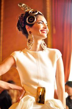 nice VOGUE ESPANHA | Making Off Edição Dezembro 2012 | Isabeli Fontana, Natasha Poly, Kate Moss e muito mais