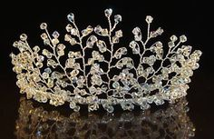 Ice queen tiara maybe