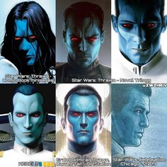 Where are the Thrawn fanboys at? Where are the Thrawn fanboys at? Star Wars Characters Pictures, Star Wars Images, Star Wars Concept Art, Star Wars Fan Art, Star Wars Facts, Star Wars Humor, Thrawn Star Wars, Star Wars Painting, Grand Admiral Thrawn