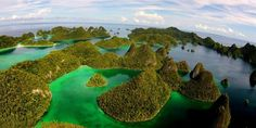 Tujuh Destinasi Wisata Terinspirasi Dari Uang Baru NKRI - http://darwinchai.com/traveling/tujuh-destinasi-wisata-terinspirasi-dari-uang-baru-nkri/