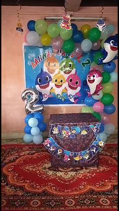 Simple Birthday Decorations