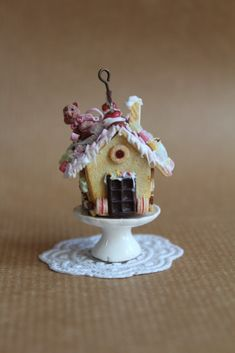 GIF+ANIMATED+Cookie+house+sweet+fimo+tutorial+gingerbread+house.gif 1.045×1.567 pixel