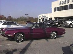 1970 Ford Thunderbird -   Ford Thunderbird For Sale  Ford Thunderbird Classifieds   Curbside classic: 1970 ford thunderbird sportsback   I am just going to come out and say it: i always loved these for some unexplainable reason. t-birds seem to break down into eras. 2 seaters 58-66 big birds then 67. Ford thunderbird | ebay Find great deals on ebay for ford thunderbird in thunderbird. shop with confidence.. 1958-1960 ford thunderbird: auto city classic 1958-1960 ford thunderbird note…