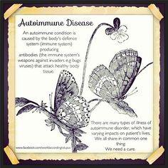 Instagram / lupustruth #Lupus #Sjogrens #spoonie #spoontheory #Autoimmune