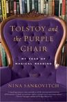Reading Through The World: Tolstoy and the Purple Chair