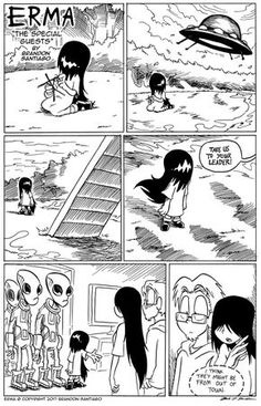Erma :: Erma- The Special Guests | Tapas - image 1