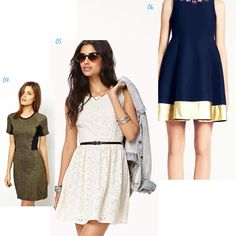 Dresses that I really want!