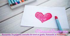 Carla nos trae una tirada de cartas del #amor, una consulta de tarot gratis de ejemplo que trajo muy buenas noticias en este caso, por nuestra querida vidente gallega. Más posts de #Tarot en tarotistas.tv/