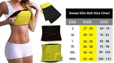 The Sweat Slim Belt is the most tried and tested way to get rid of the fat and help you achieve a sculpted and toned body.