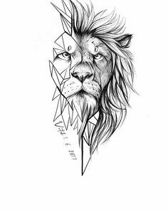 Lion Forearm Tattoos, Lion Head Tattoos, Mens Lion Tattoo, Leo Tattoos, Bild Tattoos, Animal Tattoos, Body Art Tattoos, Small Tattoos, Lion Tattoo Sleeves
