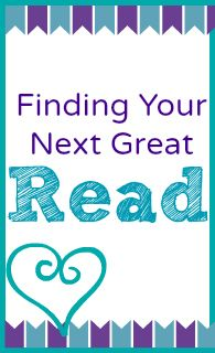 Finding Your Next Great Read - Making Our Life Matter