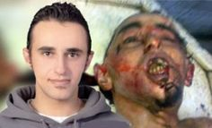 Khaled saed before and after his death