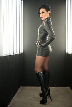 Sexy dameundertøy amatur porn