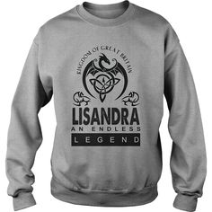 Lisandra An Endless Legend - TeeForLisandra #gift #ideas #Popular #Everything #Videos #Shop #Animals #pets #Architecture #Art #Cars #motorcycles #Celebrities #DIY #crafts #Design #Education #Entertainment #Food #drink #Gardening #Geek #Hair #beauty #Health #fitness #History #Holidays #events #Home decor #Humor #Illustrations #posters #Kids #parenting #Men #Outdoors #Photography #Products #Quotes #Science #nature #Sports #Tattoos #Technology #Travel #Weddings #Women
