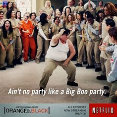 the. best. #oitnb