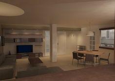 Cristina Guerrero | Interior design & rendering