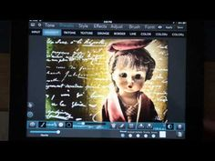 We've just come across this interesting video iColorama  Masking tutorial by Jerry Jobe, take a look here...