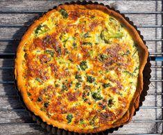 Tätä reseptiä on toivottu! Quiche, Food And Drink, Cooking Recipes, Breakfast, Salta, Breakfast Cafe, Cooker Recipes, Quiches