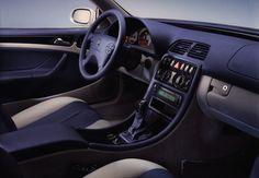https://flic.kr/p/JBtXp3 | Mercedes-Benz CLK Coupés; 2000_4