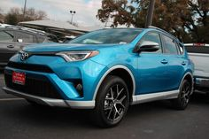 The redesigned 2016 Toyota SE. Red Mccombs, Rav4, Toyota, Vehicles, Car, Vehicle, Tools