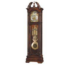 "611-084 ""Ramsey"" grandfather clock"