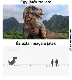 T-Rex Just For Fun, T Rex, Really Funny, Cool Photos, Haha, Funny Quotes, Jokes, Minecraft, Random Stuff