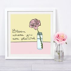 Printable Illustration Fashion Design Home Decor Gift Wall Art Digital Sketch