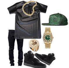 #mens #high #fashion