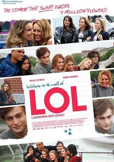 Watch LOL Online for Free Full Movie HD: http://tiny.cc/u986dw