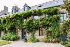 Salamandre Cottage, chambre et table d'hôtes en Bretagne, Lucile Bourlet - Côté Maison