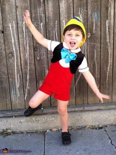 Pinocchio+Costume+-+2016+Halloween+Costume+Contest+via+@costume_works