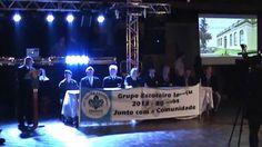 Reencontro 80 Anos do Grupo Escoteiro Iguaçu