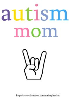 FREE Autism & Aspergers Images :)